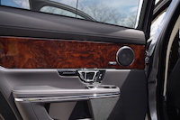 2016 Jaguar XJL Portfolio AWD door panel rear