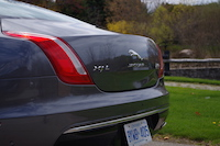 2016 Jaguar XJL Portfolio AWD new lights