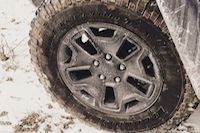 jeep willys tires