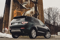 2016 discovery sport canada