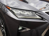 2016 Lexus RX 350 F Sport new headlights led hid