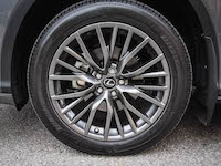 2016 Lexus RX 350 F Sport tires wheels rims