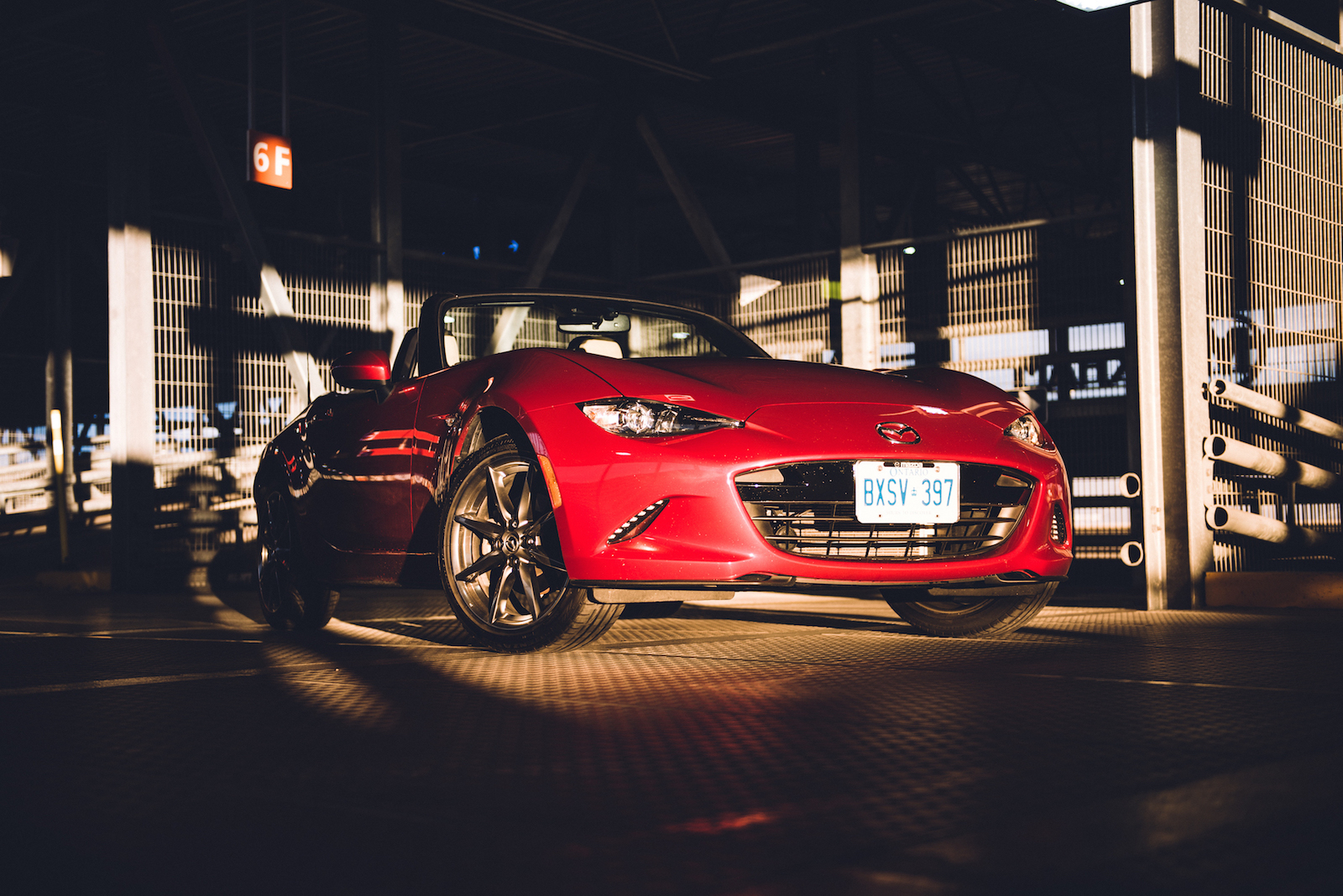 review 2016 mazda mx 5 nd miata canadian auto review. Black Bedroom Furniture Sets. Home Design Ideas