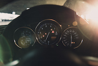nd miata gauges