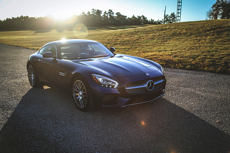 2016 Mercedes-AMG GT S chinese review canada