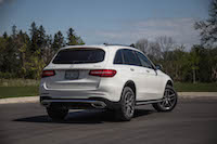 2016 Mercedes-Benz GLC 300 4MATIC glc43 amg