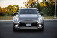 2016 MINI Cooper Clubman base model