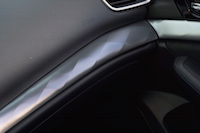 2016 Nissan Maxima SR diamond pattern panel