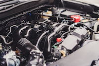 forester boxer engine