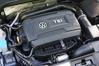 2016 褔士 Volkswagen Beetle Denim Convertible tsi engine