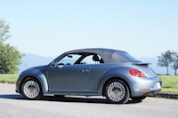 2016 褔士 Volkswagen Beetle Denim Convertible Canada