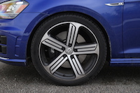 golf r 19-inch winter tires