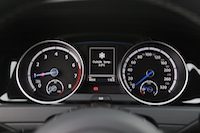 golf r gauges