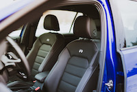 mk7 golf r leather seats