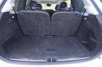 xc90 cargo seats folded up