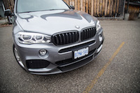 2017 BMW X5 new for 2017