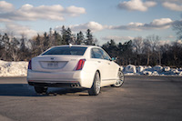 Cadillac CT6 Luxury new used