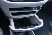 Chrysler Pacifica Touring-L center storage