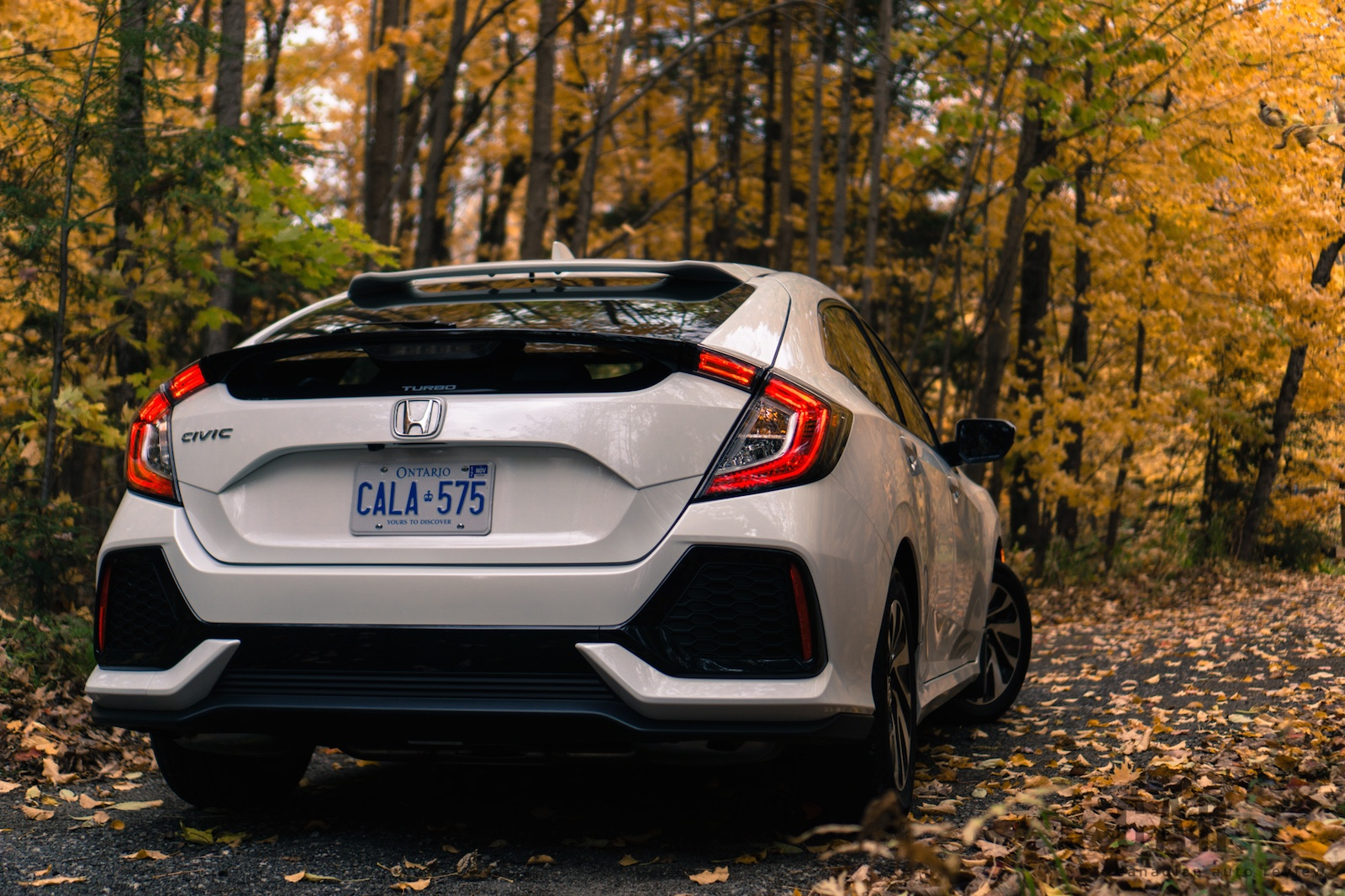 Build A Honda >> Review: 2017 Honda Civic Hatchback | Canadian Auto Review