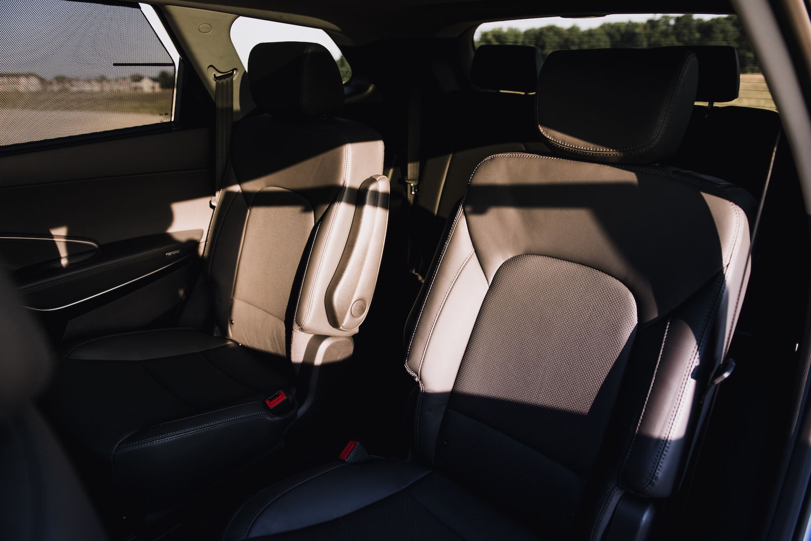 review 2017 hyundai santa fe xl canadian auto review. Black Bedroom Furniture Sets. Home Design Ideas