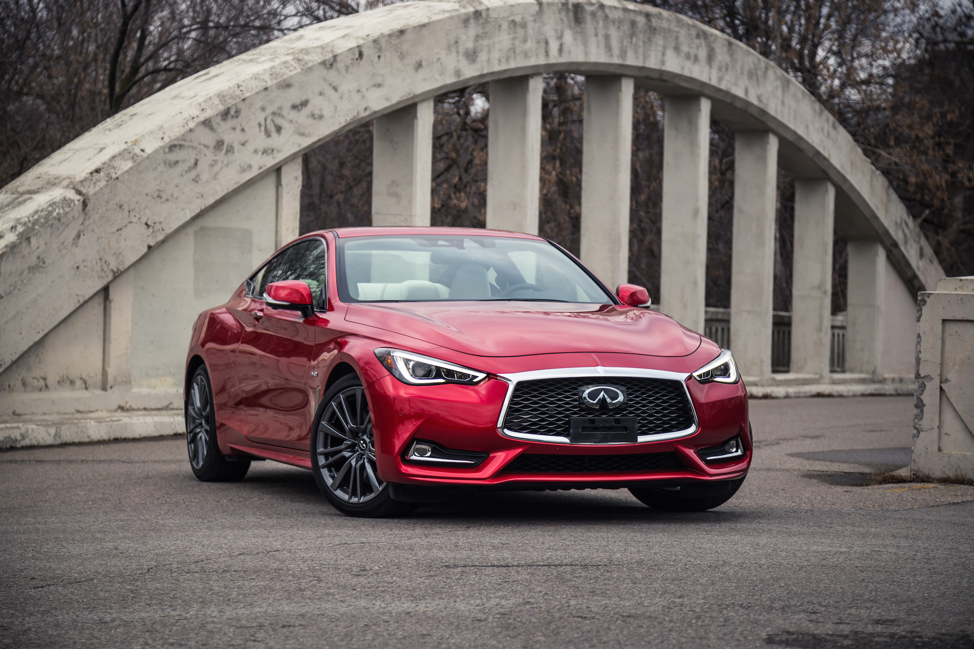 review 2017 infiniti q60 red sport awd canadian auto review. Black Bedroom Furniture Sets. Home Design Ideas