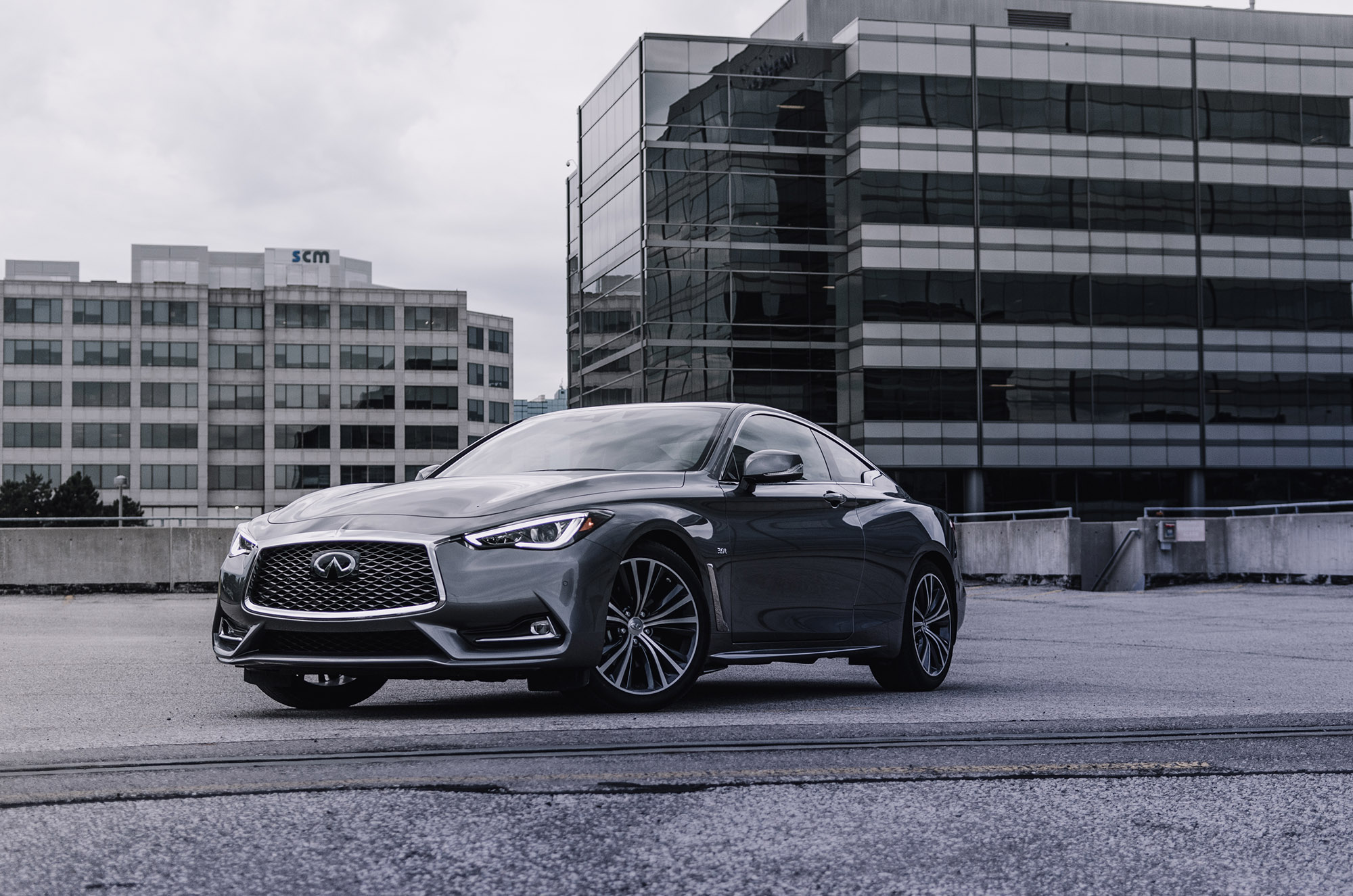 Infiniti Q60 review new used price canada