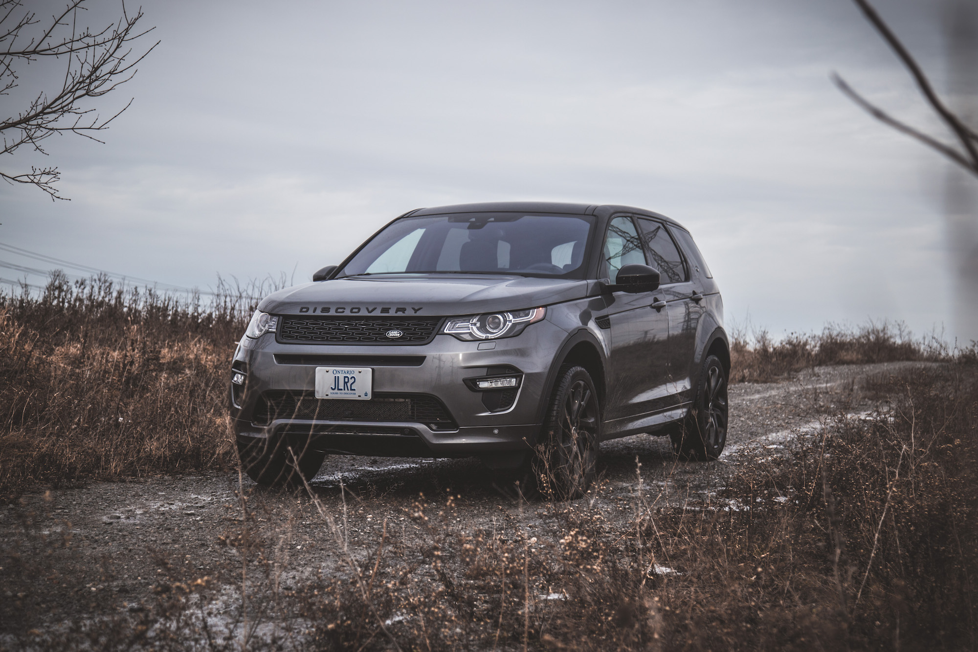 2017 land rover discovery sport specifications land autos post. Black Bedroom Furniture Sets. Home Design Ideas
