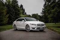 2017 Lincoln MKZ Reserve 3.0T new