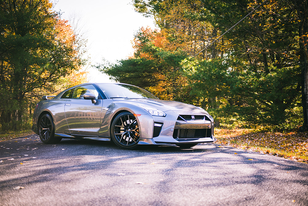 2017 missan gt-r premium r35 canada review
