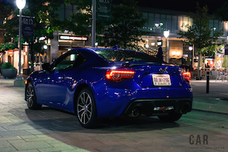 2017 Subaru BRZ Sport-Tech shops don mills