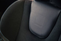 2017 Volvo V60 Polestar leather suede seats