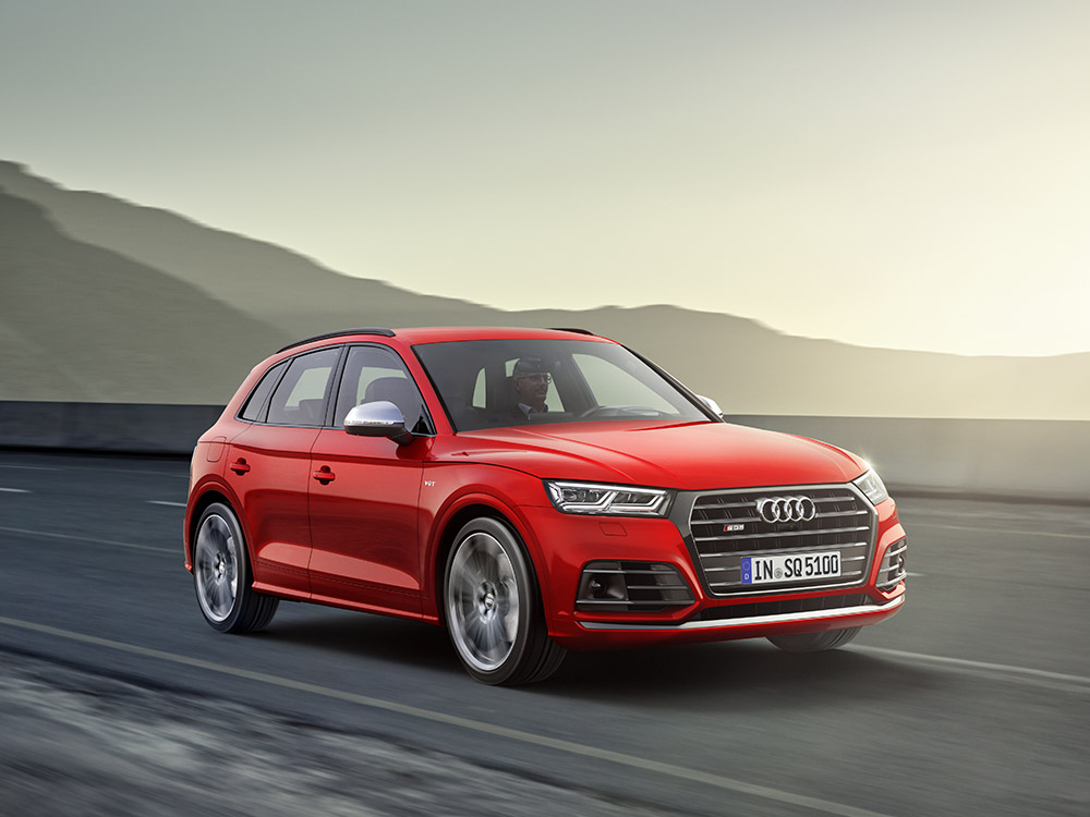 new 2018 audi sq5 suv
