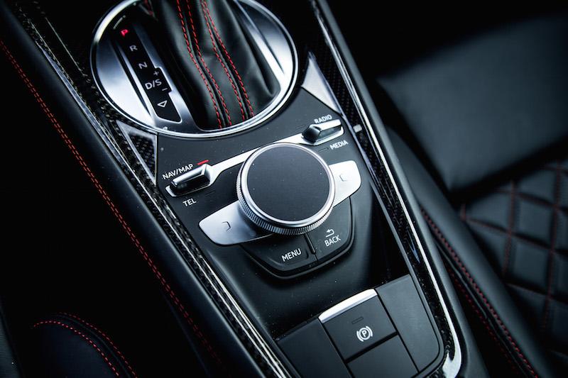 Review 2018 Audi Tt Rs Canadian Auto Review