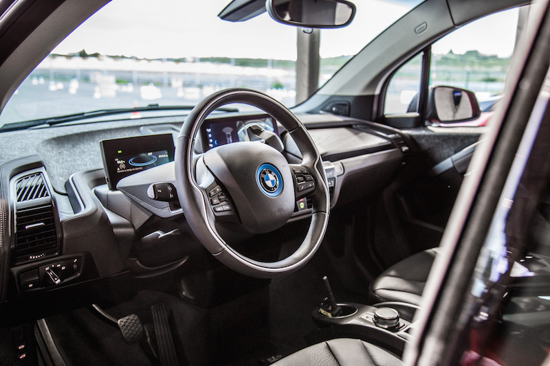 2018 BMW i3s First Drive   Canadian Auto Review