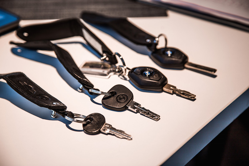 bmw car keys of all m5 keyfob