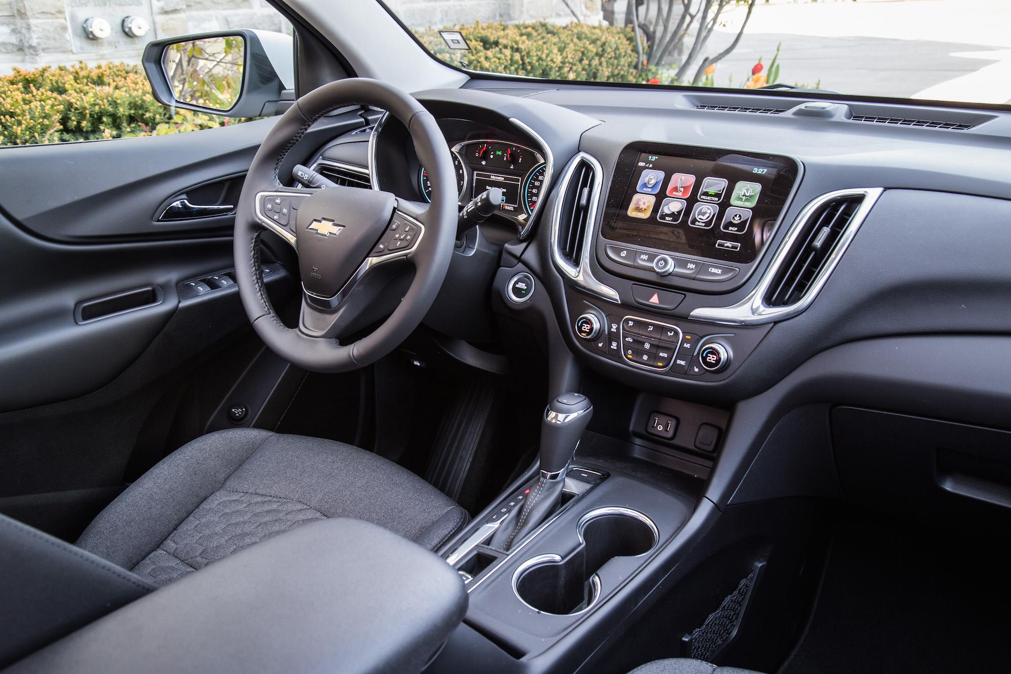 2018 Equinox Canadian Auto Review