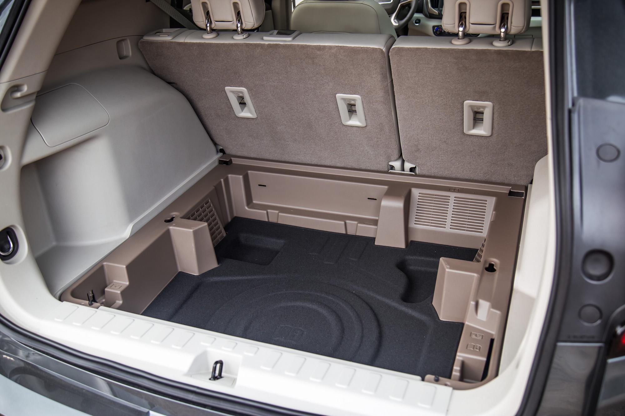 2018 Toyota Rav4 Hybrid >> First Drive: 2018 GMC Terrain | Canadian Auto Review