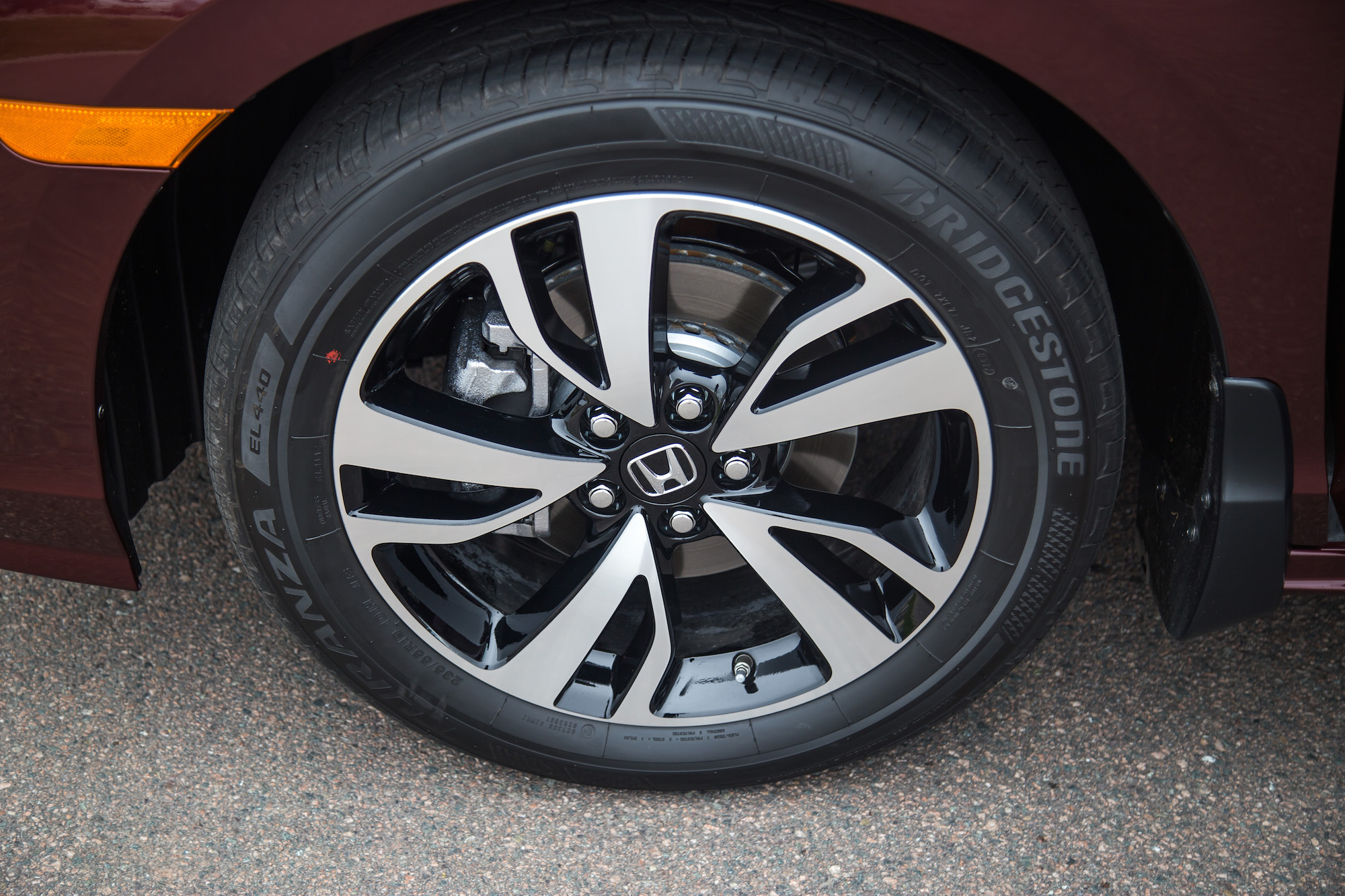 drive  honda odyssey canadian auto review