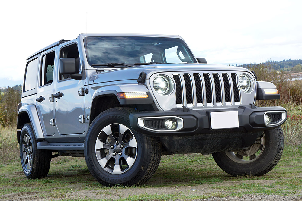 jeep wrangler jl review