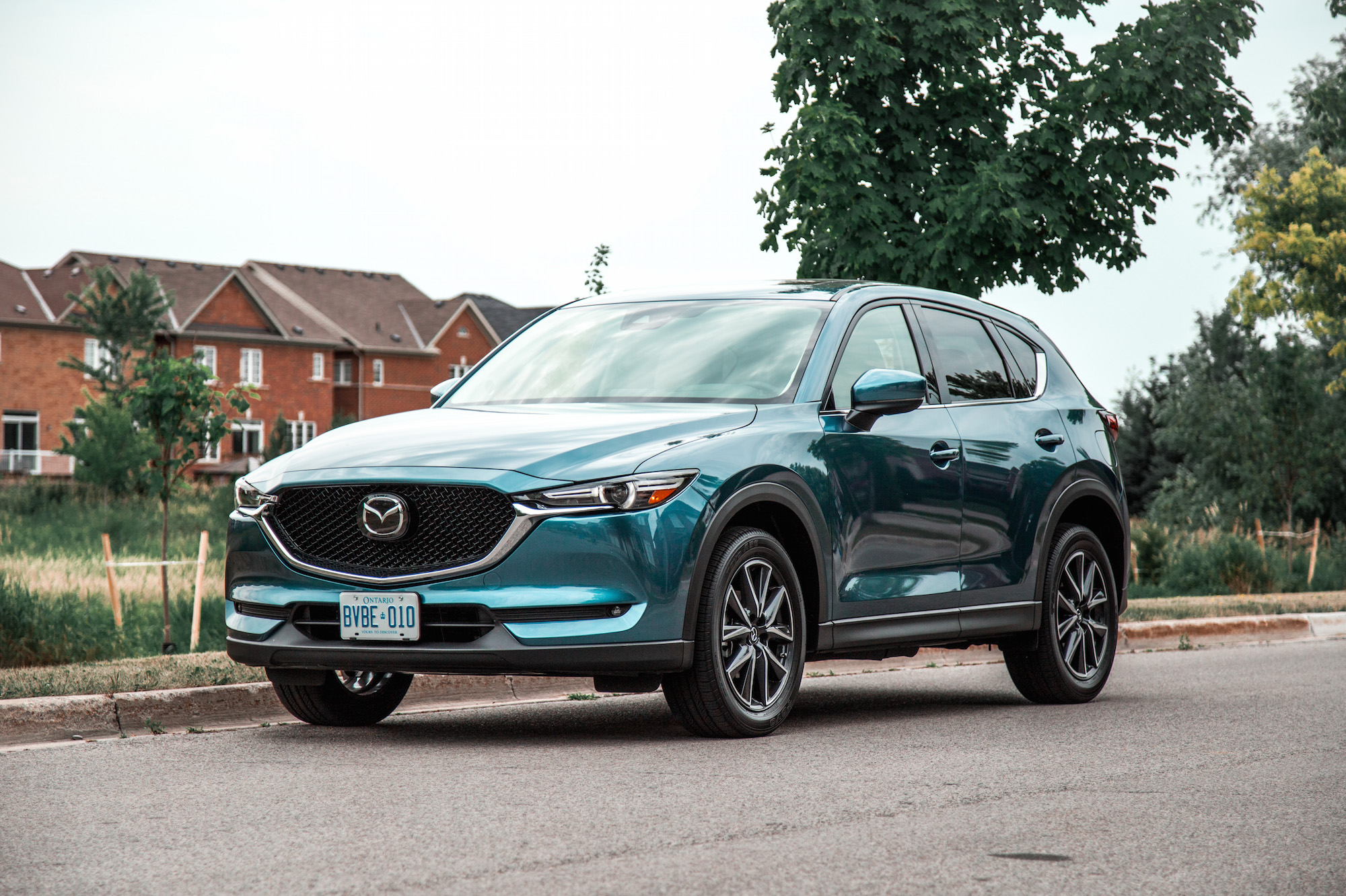 review 2018 mazda cx 5 gt car. Black Bedroom Furniture Sets. Home Design Ideas