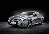 2018 Mercedes-AMG E63 S 4MATIC+