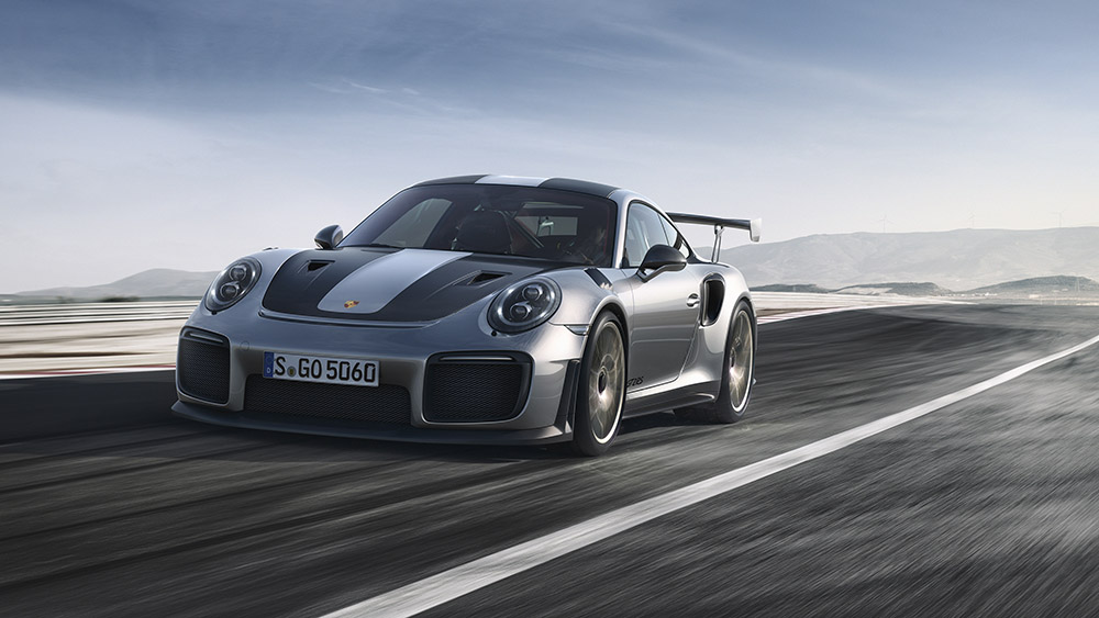 2018 porsche 911 gt2 rs canada price new