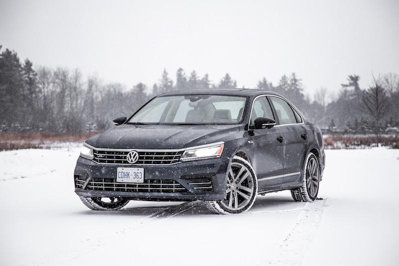 Review: 2018 Volkswagen Passat TSI R-Line | Canadian Auto Review