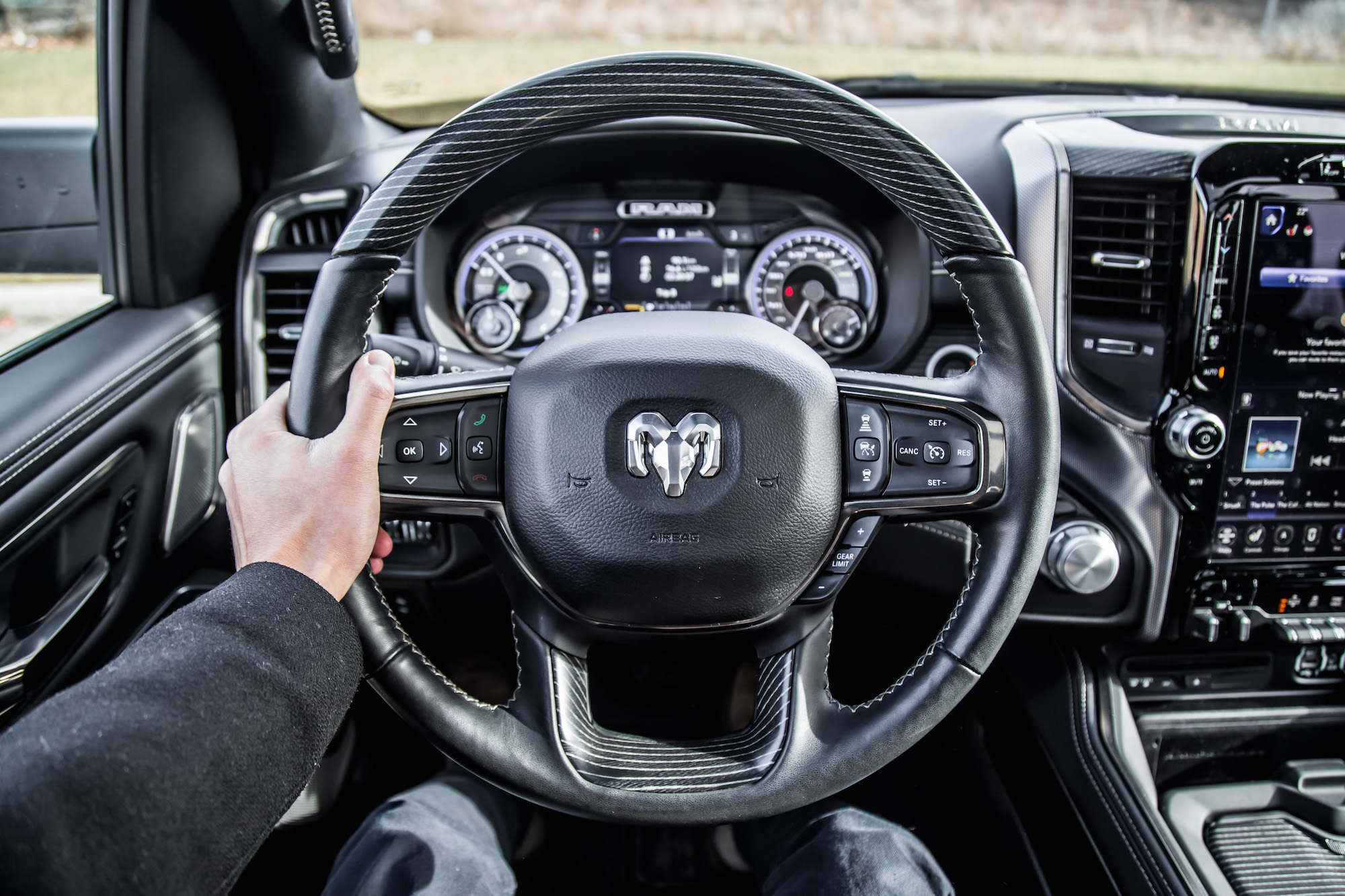 Review 2019 Ram 1500 Limited Car