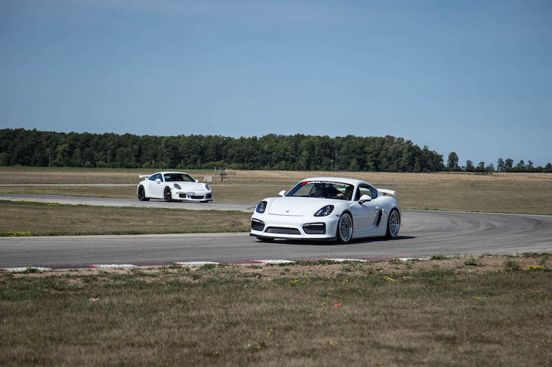project 1 alpha motorsports track day at cayuga