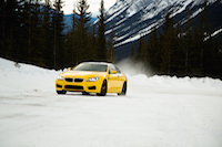 pennzoil yellow bmw m6